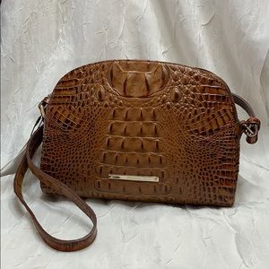 "Brahmin ""Abby""  Crossbody/Shoulder Bag"